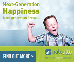 Palo Alto Next Generation Firewall Gartner Report